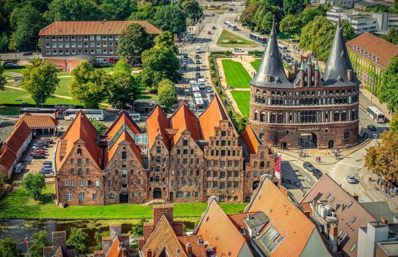Lübeck Schleswig Holstein