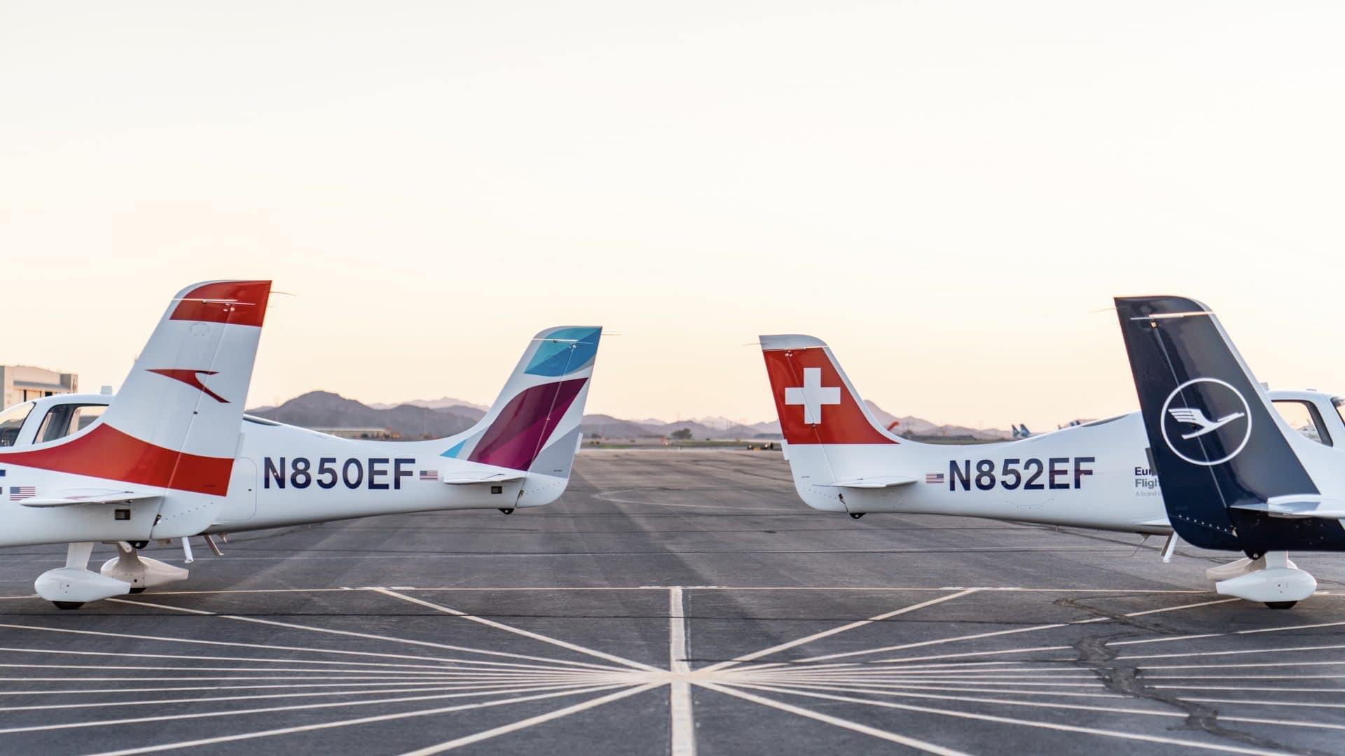 EFA Fotoshooting Phoenix 2018.