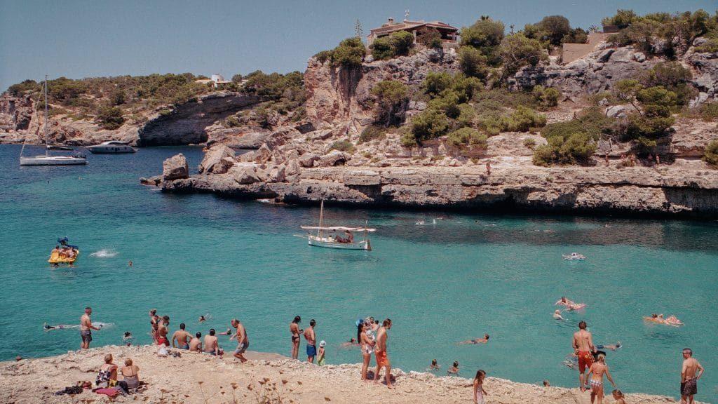 Mallorca Beach 1024x576