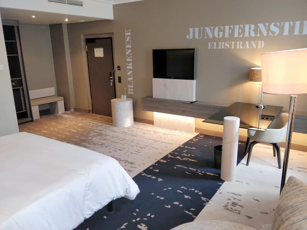 Renaissance Hamburg Zimmer 10