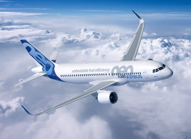 Airbus A320 Neo 2