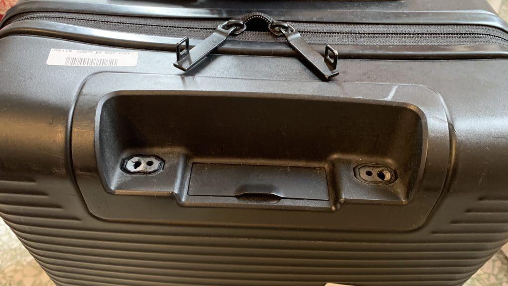 Horizn Koffer Kaputt 1