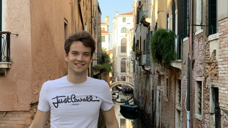 Jan Venedig