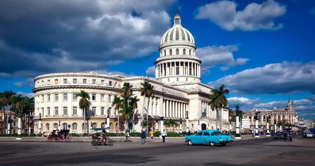 Kuba Havana