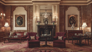 Regent Berlin Leading Hotel, Lobby 1