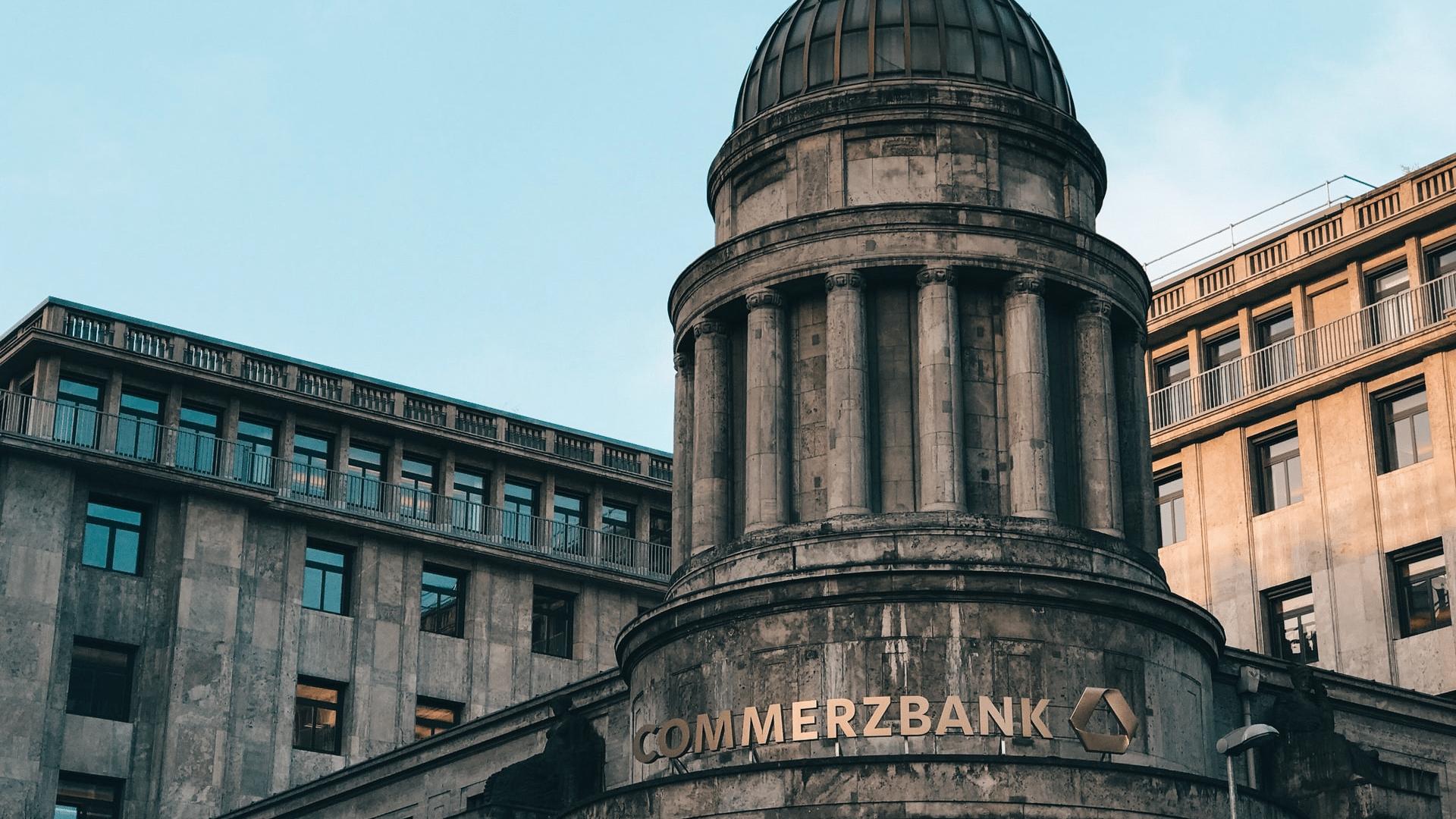 Commerzbank Kontoführungsgebühren