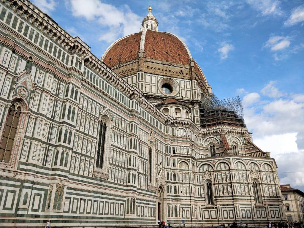 Florenz Kathedrale 3