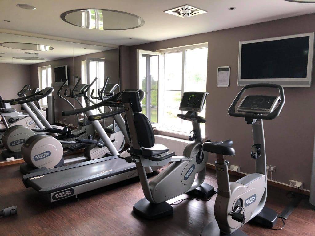 Iberotel Boltenhagen Gym