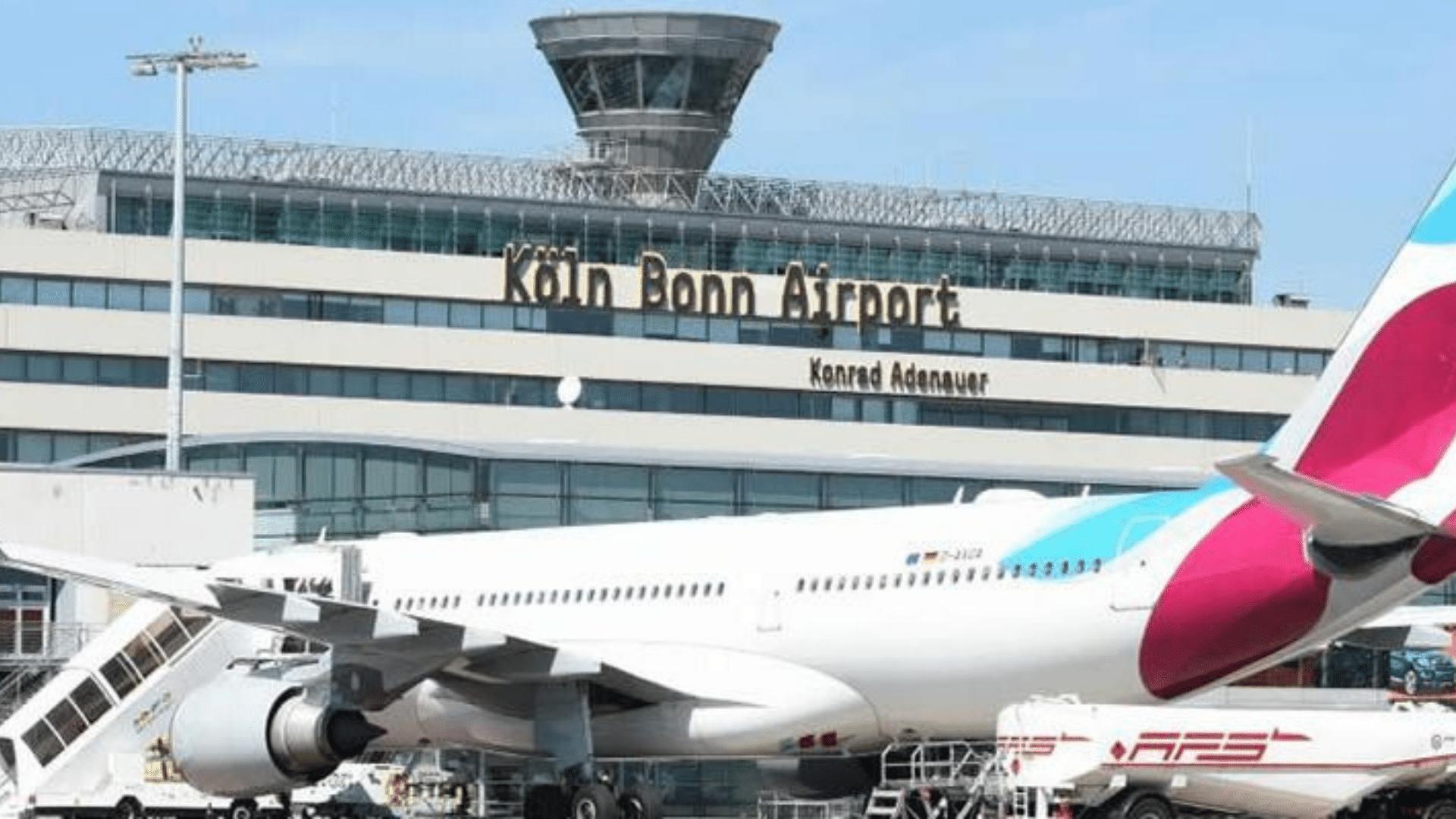 Köln Bonn Airport