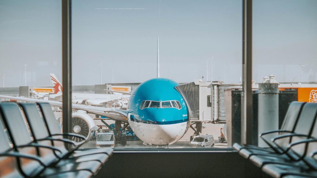 KLM 2 2