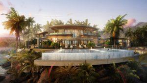 LXR By Hilton Seychelles 2