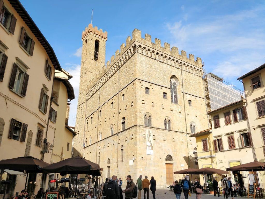 Museo Nazionale Del Bargello Florenz