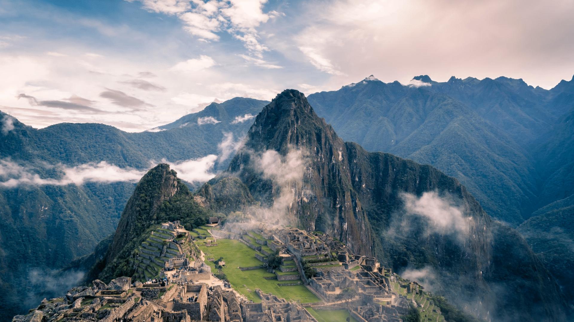 Regent Seven Seas Beispielsdestination Peru
