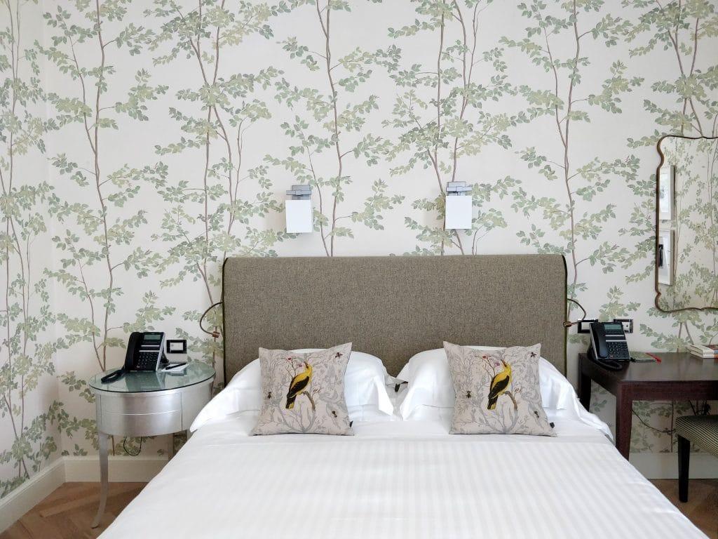 Rocco Forte Hotel Savoy Zimmer 3