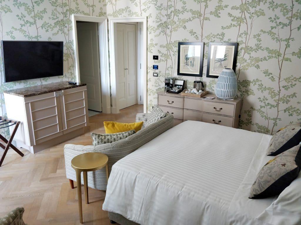 Rocco Forte Hotel Savoy Zimmer 6