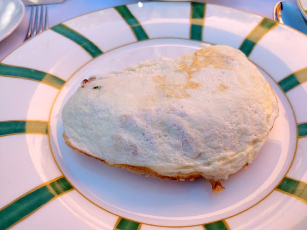 Rocco Forte Hotel De La Ville Rom Frühstück 4