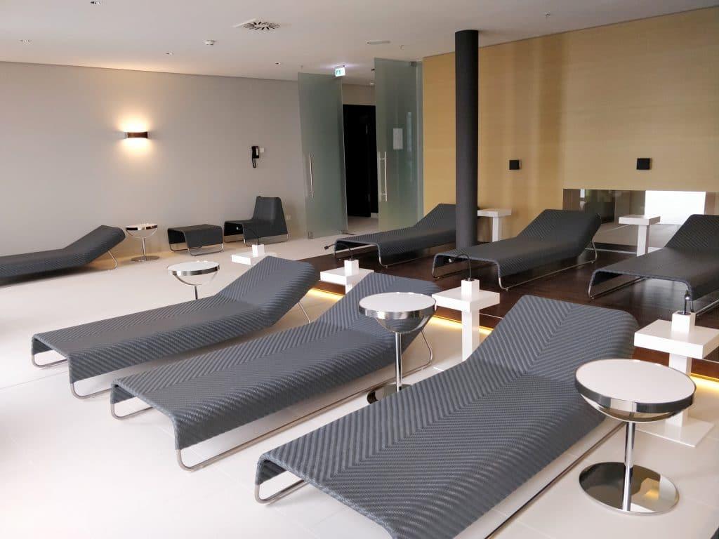 Steigenberger Airport Hotel Berlin Spa 3