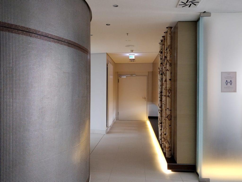 Steigenberger Airport Hotel Berlin Spa 4