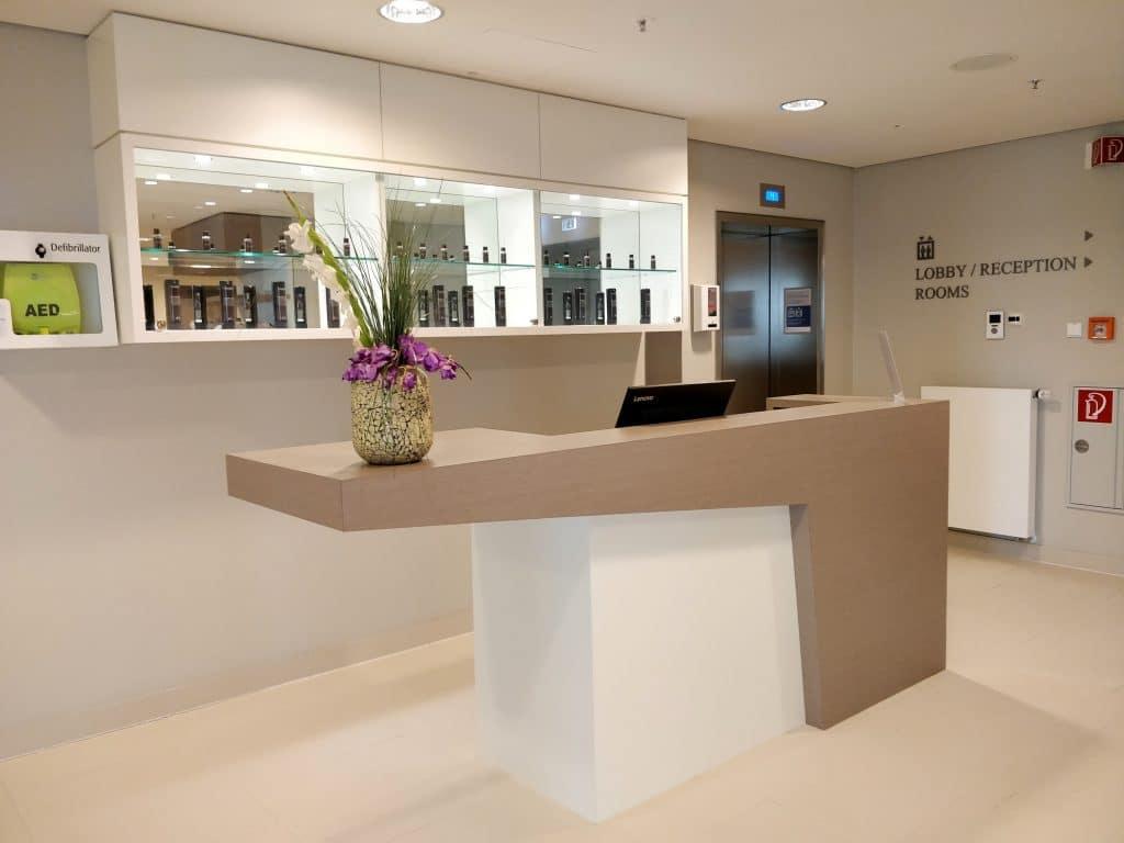 Steigenberger Airport Hotel Berlin Spa 5