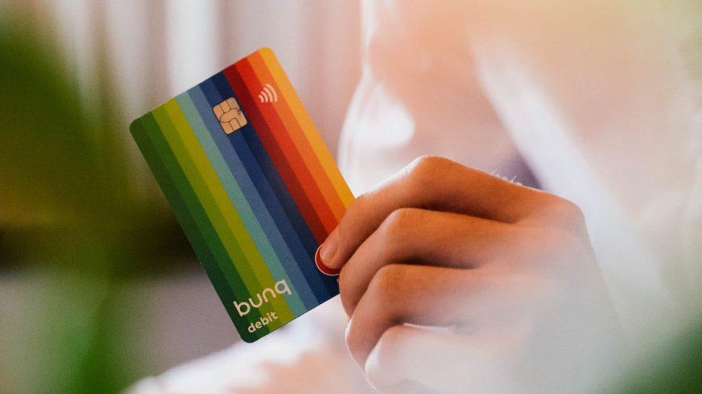 Bunq Kreditkarte Vergleich