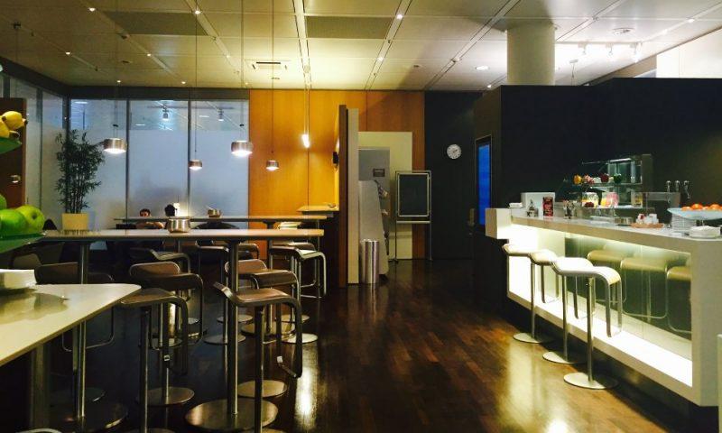 Lufthansa Senator Cafe Muenchen Reiseblog Travel With Massi 5