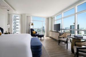 Ritz Carlton Zimmer 1