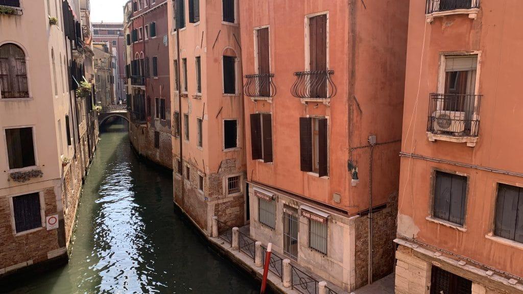 Splendid Venedig Ausblick 2
