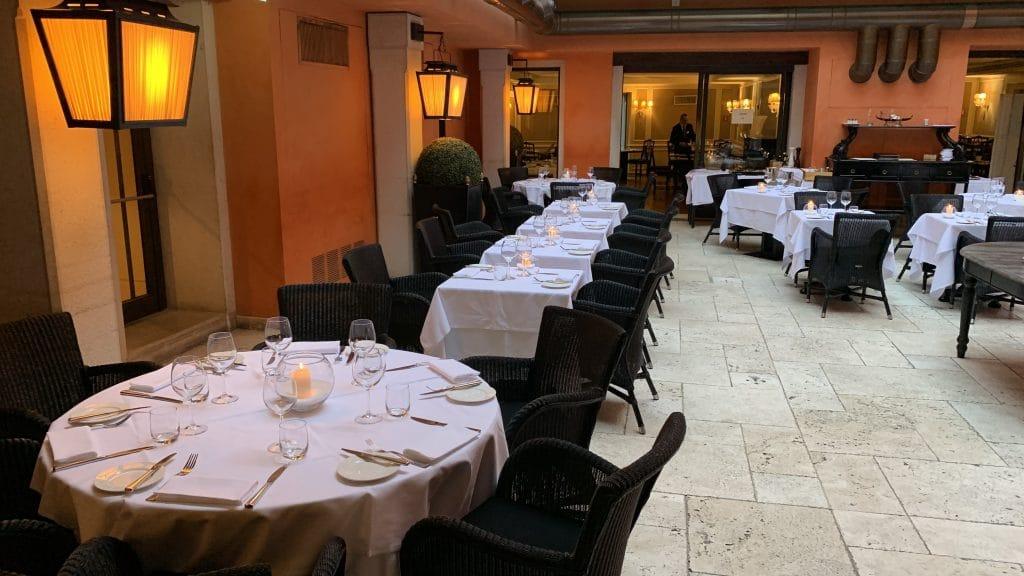 Splendid Venedig Restaurant