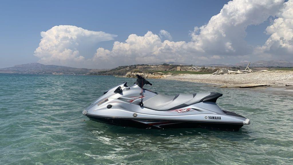 Verdura Resort Sizilien Jet Ski