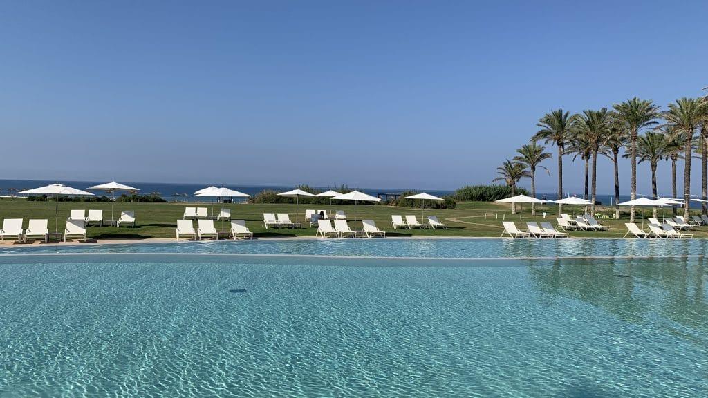 Verdura Resort Sizilien Poo Und Meer
