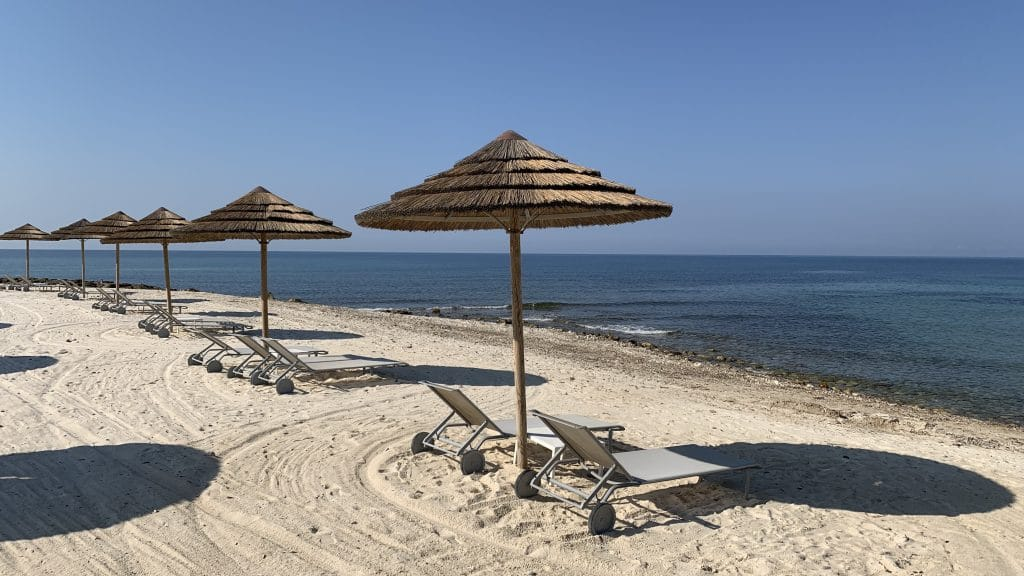 Verdura Resort Sizilien Strand 3