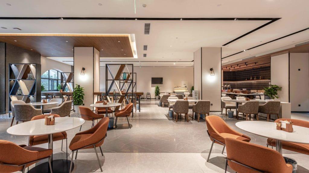 UrCove Shanghai Jingan Restaurant