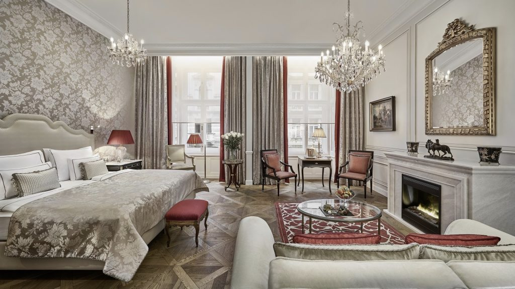 6. Hotel Sacher Wien