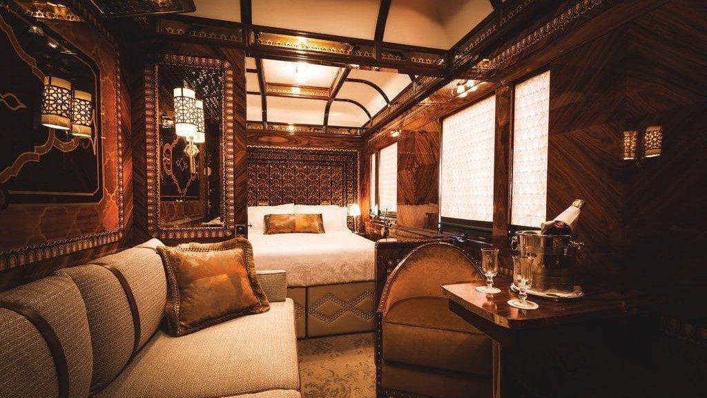 Le Venice Simplon-Orient-Express