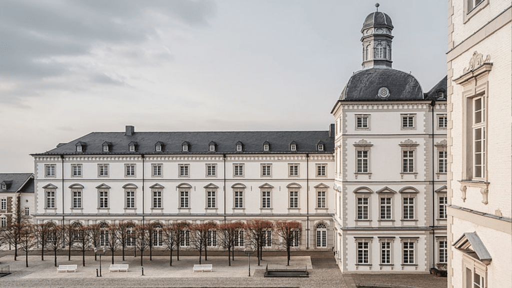 Althoff Schloss Bensberg