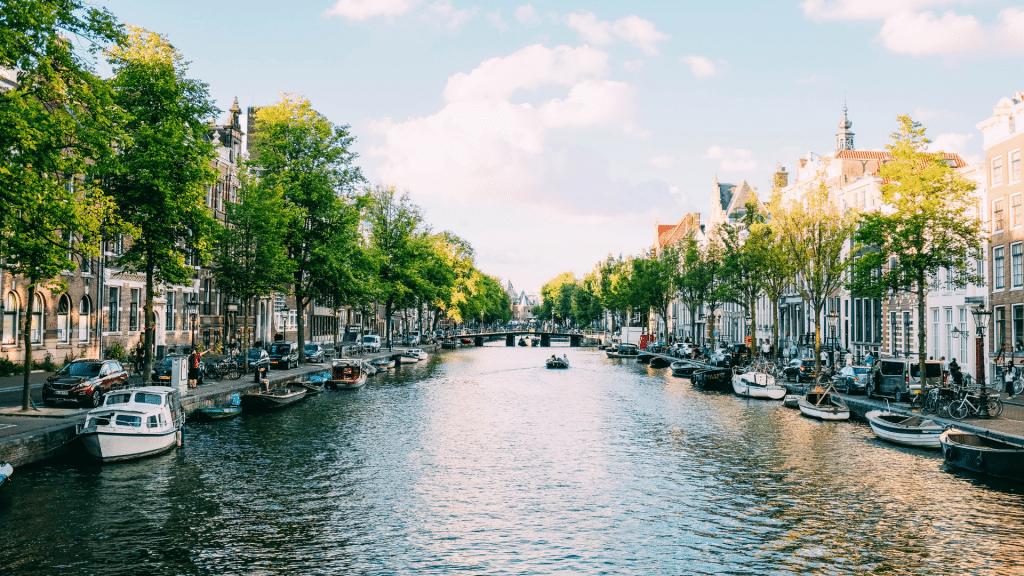 Amsterdam Holanda3