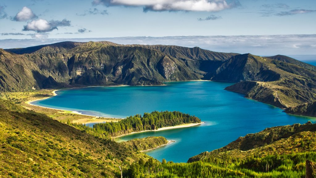 Azoren Portugal