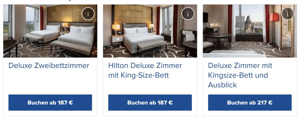 Waldorf Astoria Berlin im Hilton Sale