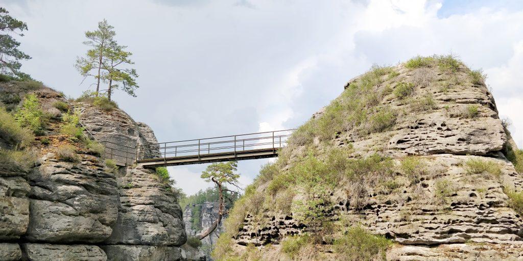 Felsenburg Neurathen Sächsische Schweiz 7