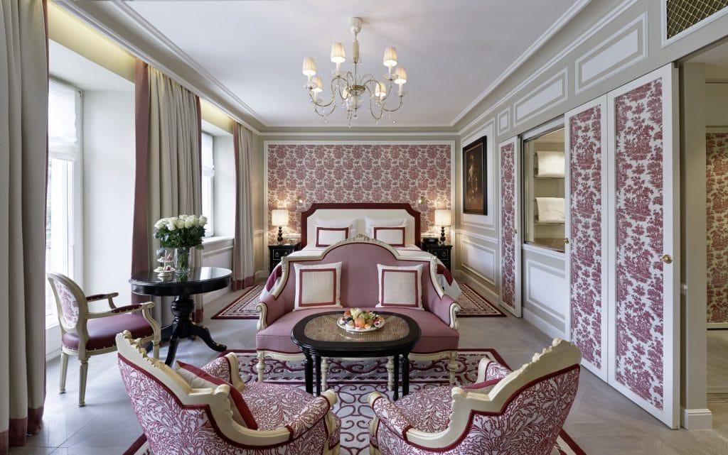 Hotel Sacher Salzburg Sample Junior Suite III © Hotel Sacher 1920x9999
