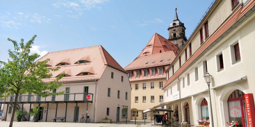 Königstein Sächsische Schweiz 2