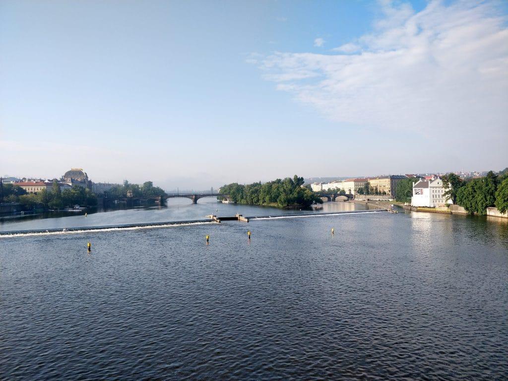 Karlsbrücke Prag 8
