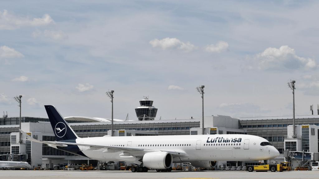 Eurowings stockt Mallorca-Flüge für Ostern auf -