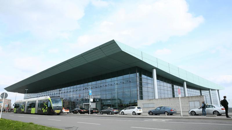 Luxemburg Airport