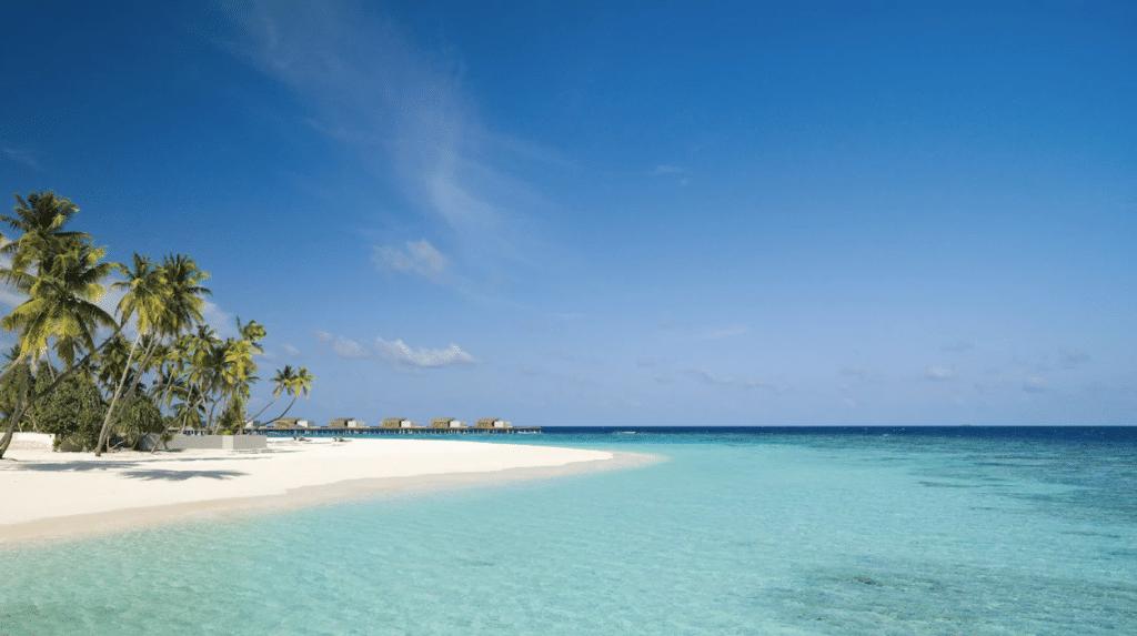 Park Hyatt Maldives Strand