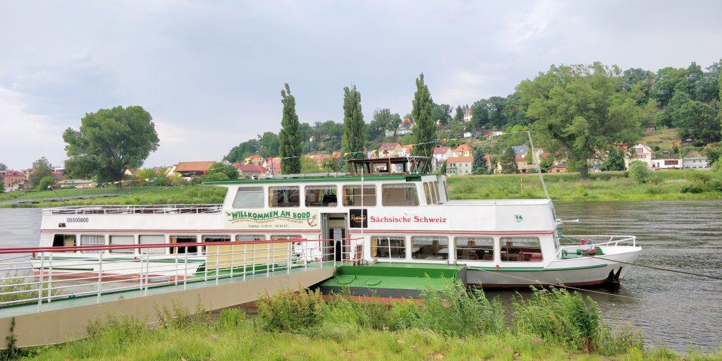 Pirna Elbe Sächsische Schweiz 3
