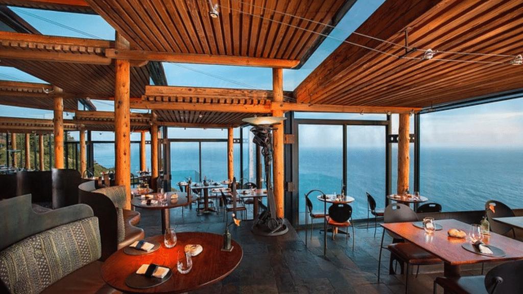 Post Ranch Inn Restaurant