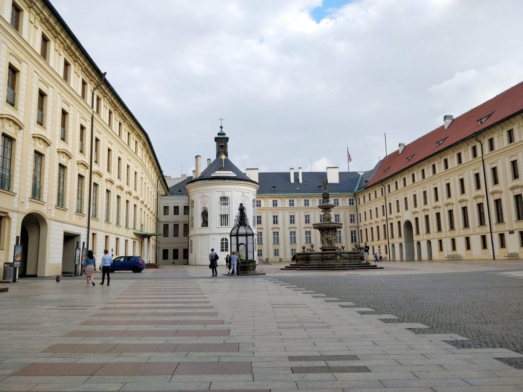 Prager Burg 6