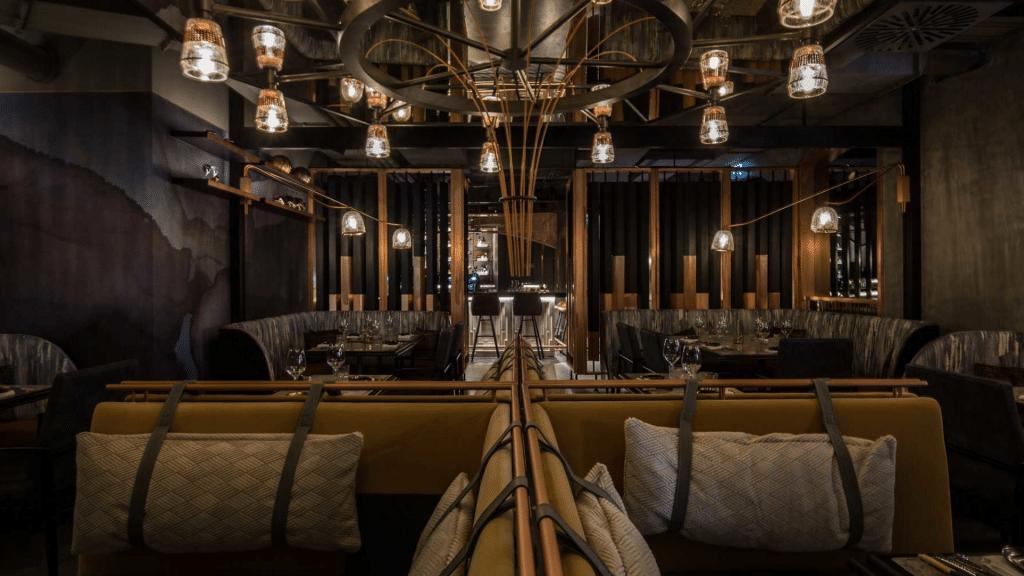 Tortue Hamburg Restaurant