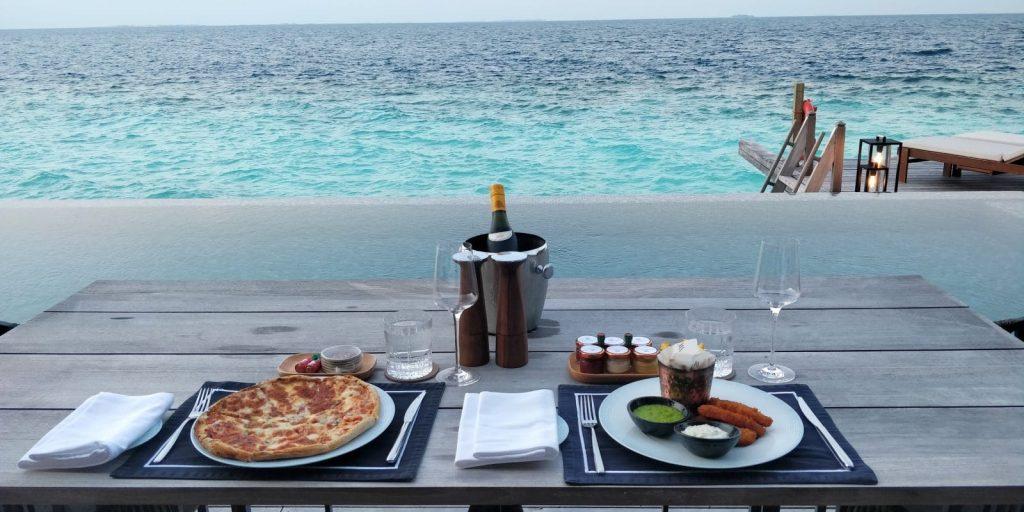 Waldorf Astoria Maldives Room Service 1600x800